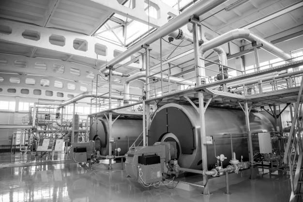 Výroba a montáže technologických zařízení